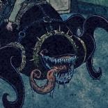 Kid Riding Monster - FINB